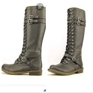 Nine West tall Xandra1 boots